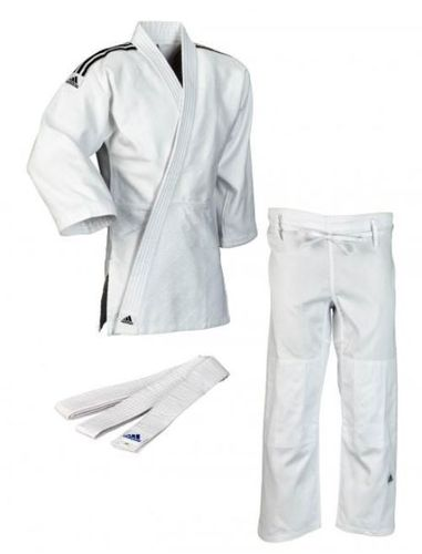 "ADIDAS Judo ""Training"" weiß"