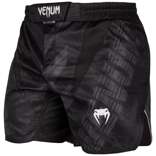 Venum Amrap Fightshorts - Black-Grey