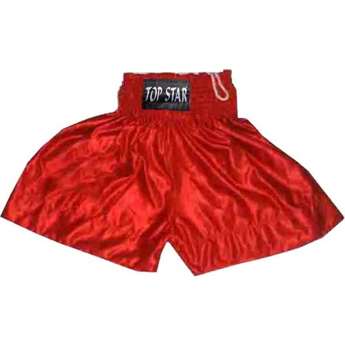 Kick-Thai-Box Shorts rot