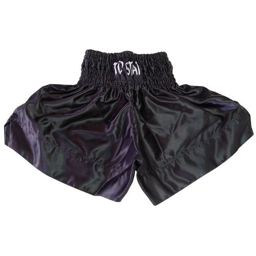 Kick-Thai-Box Shorts schwarz