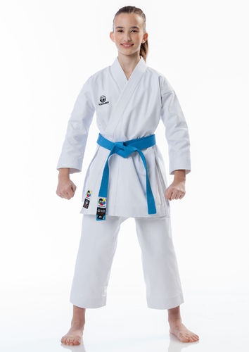 Karateanzug Tokaido Kata Master Junior WKF 12 oz