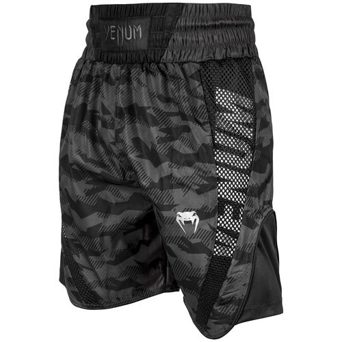 Venum Box-Shorts Urban Camo/schwarz