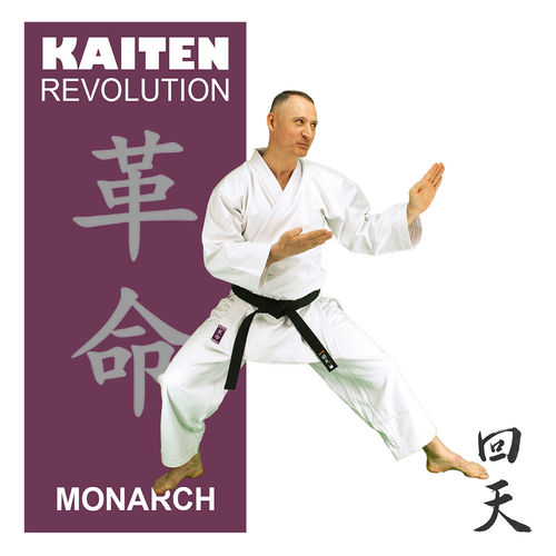 Kaiten Revolution Monarch Regular