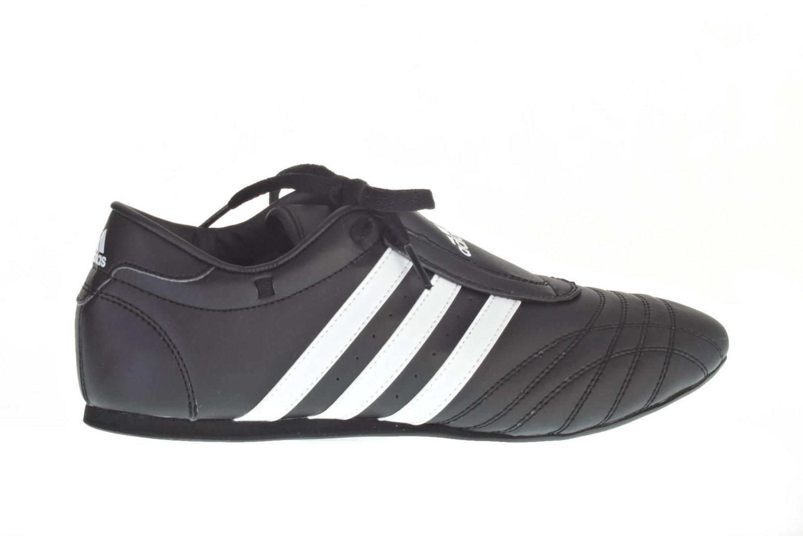 Adidas SM II Sneaker schwarz Kampfsportschuhe