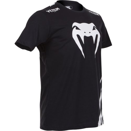 "Venum Challenger"" T-shirt - Black/Ice"