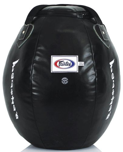 FAIRTEX  Wrecking Ball Uppercut ,gefüllt